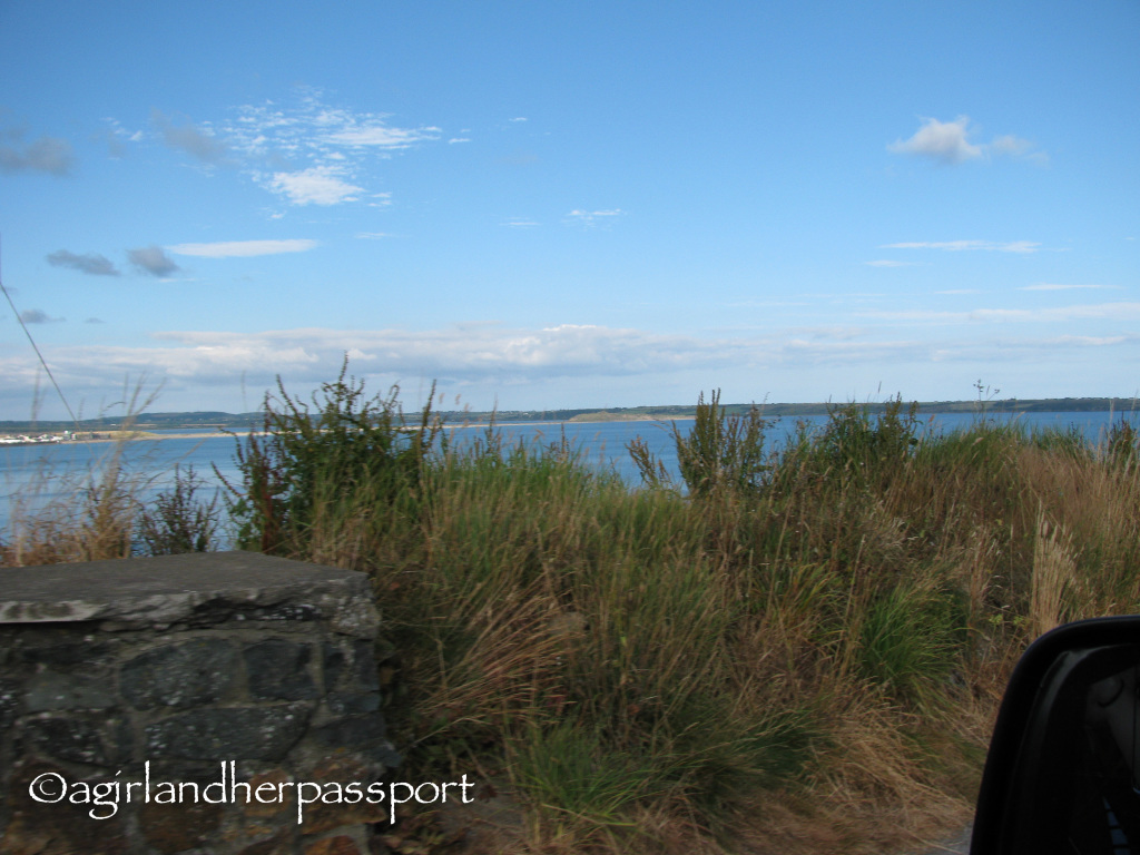 Ireland, Waterford, Tramore and Cork