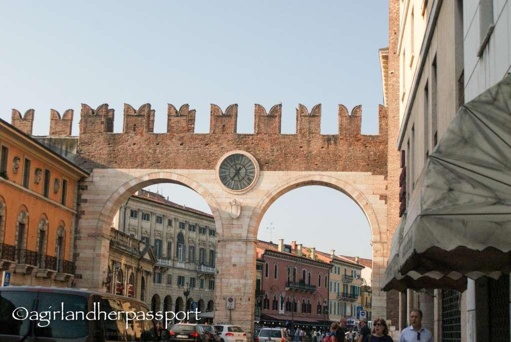 Stunning Verona