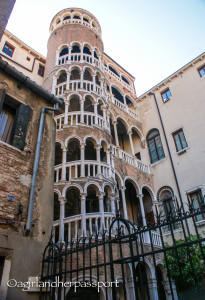 Capturing Venice photos
