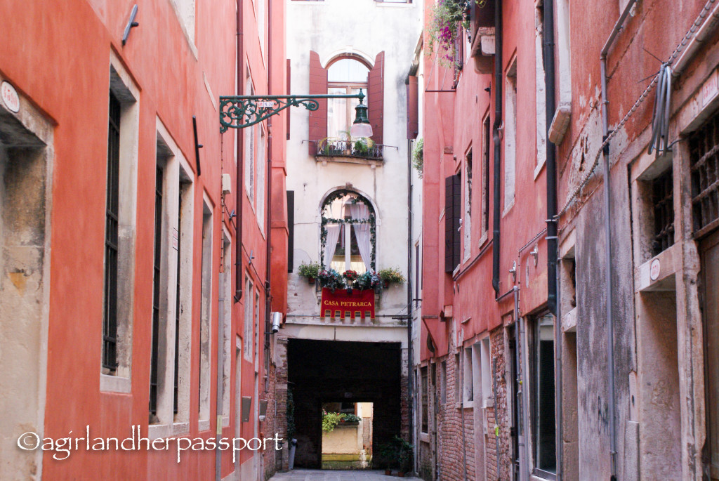 Venice Hotel Review