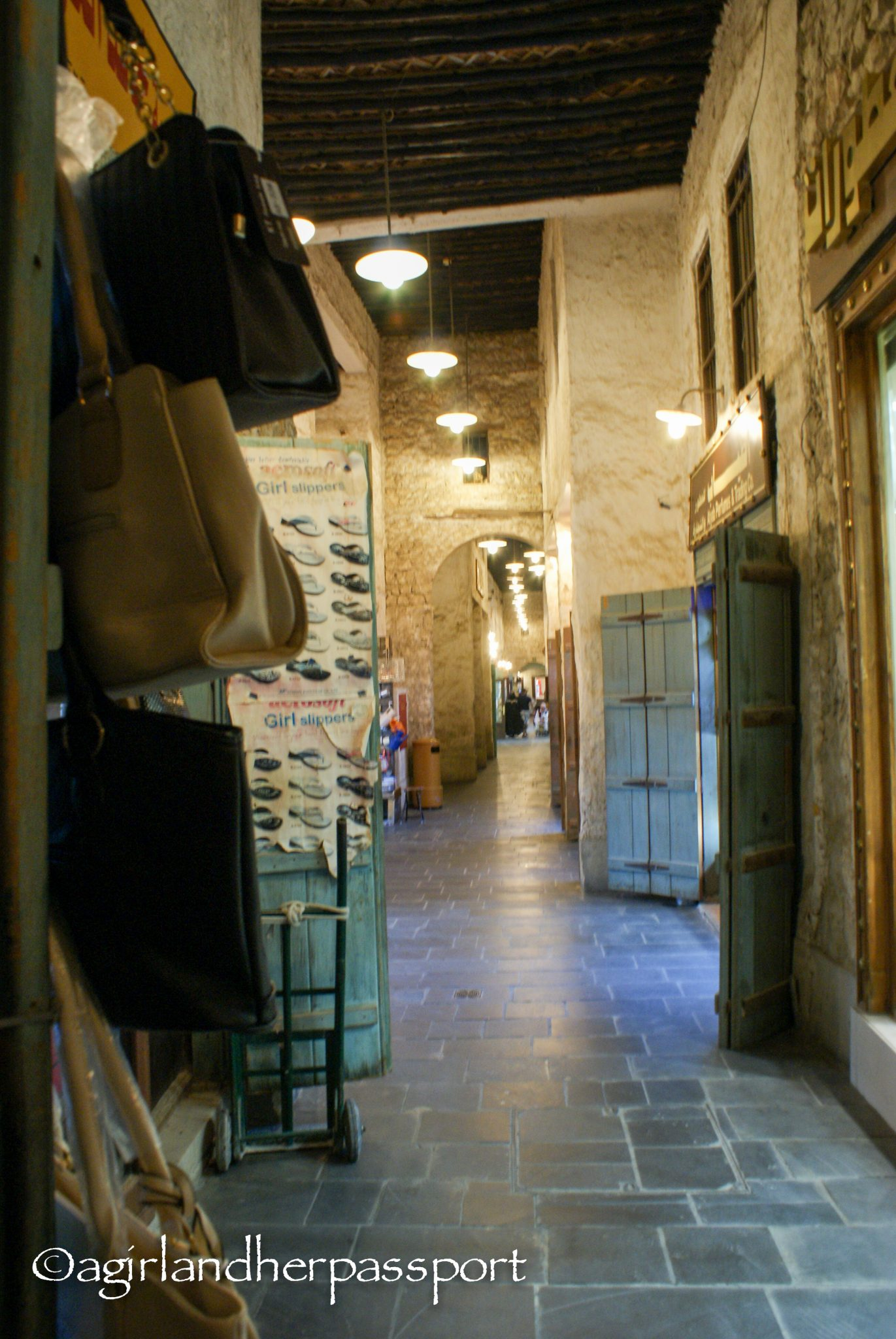 Souq Waqif Archives | A Girl and Her PassportA Girl and Her