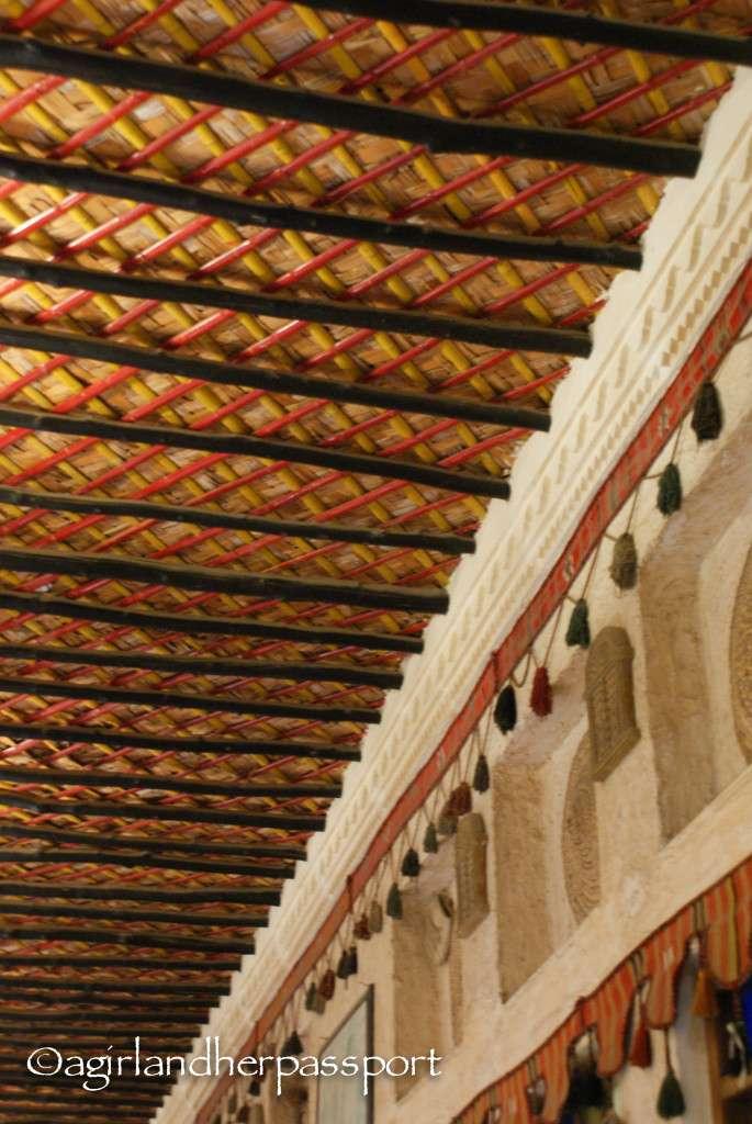 Souq Waqif Qatar
