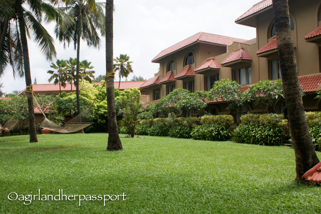 Vivanta by Taj Fort Aguada Goa Review