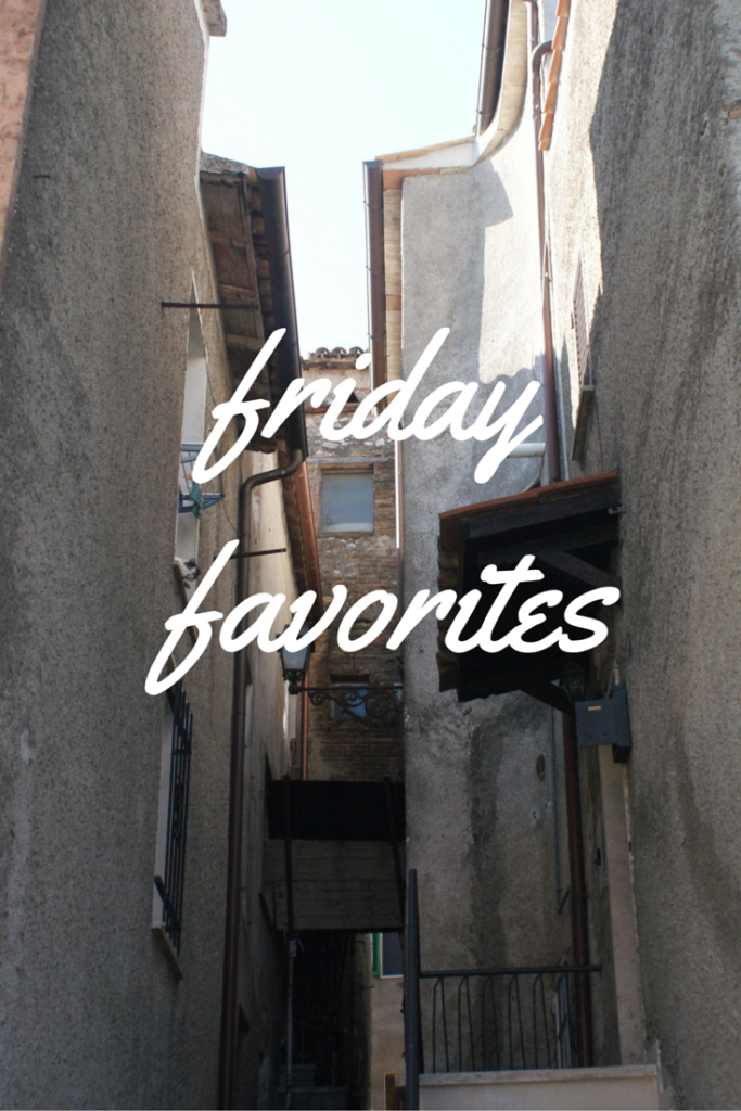 friday favorites (4)