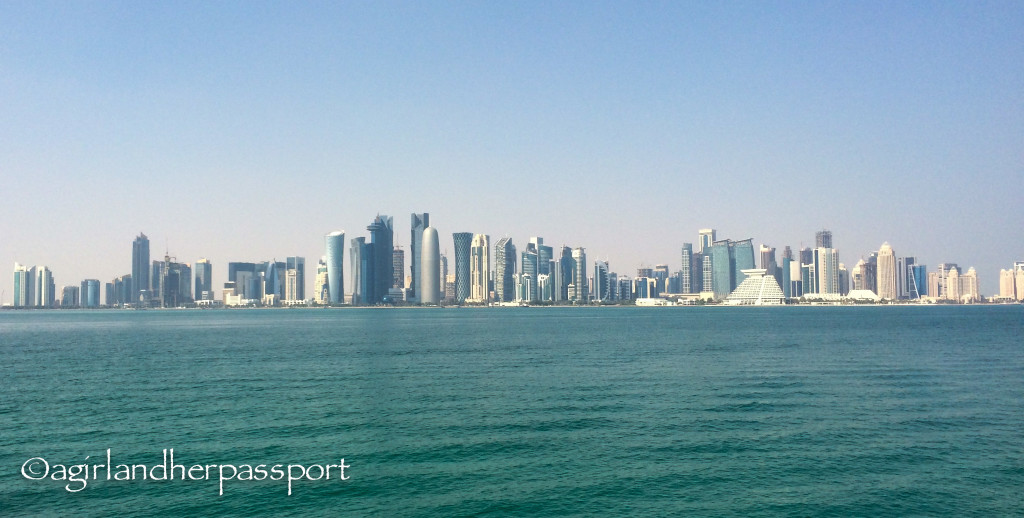 Weekend Escapes from Qatar