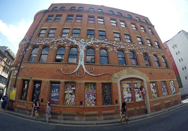5 Amazing Things to do in Manchester
