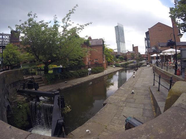 5 Amazing things to do in Manchester, UK