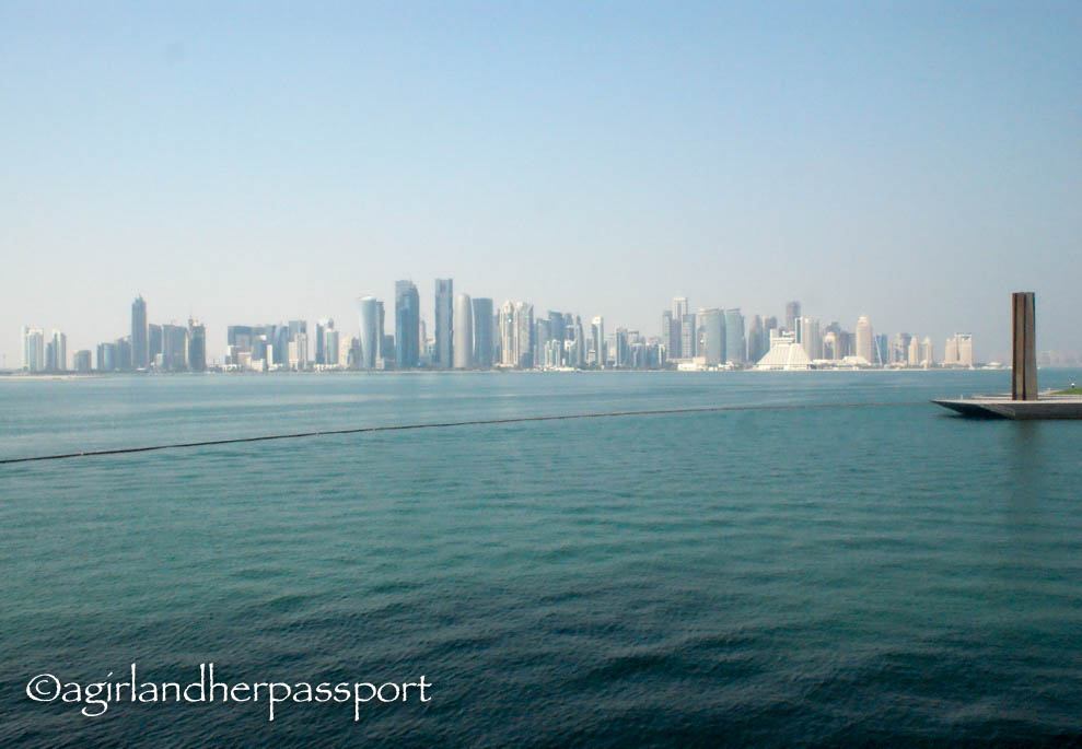 Why You Should Visit Qatar on Your Next Vacation