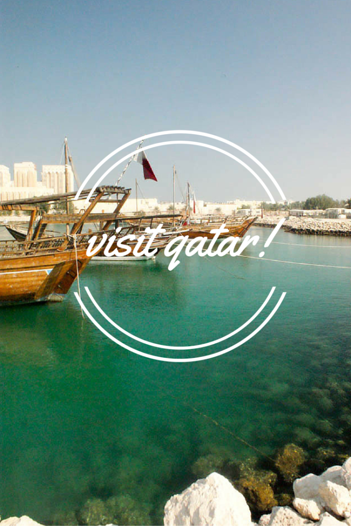 Why Qatar Should be Your Next Vacation