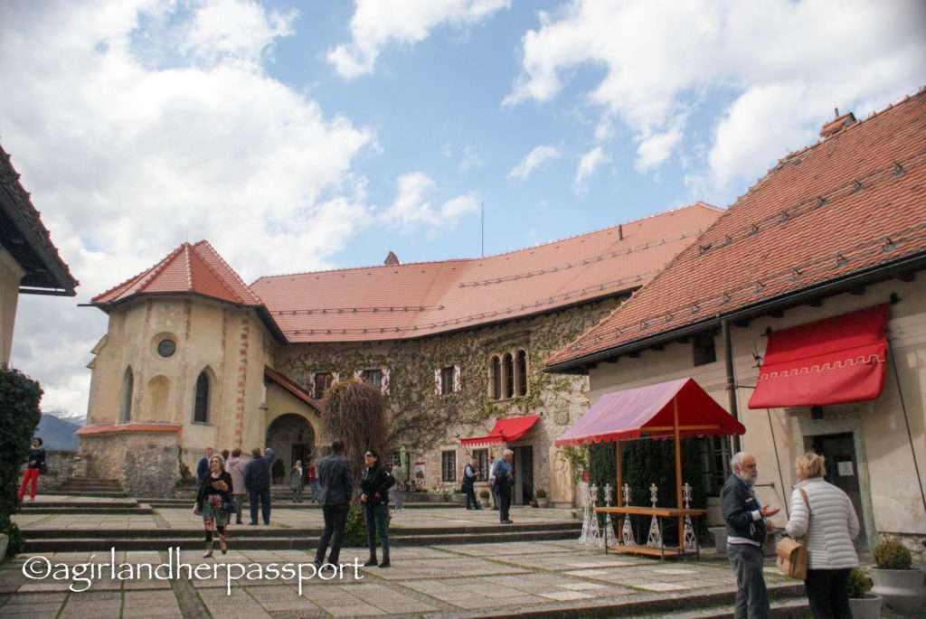 Dropped into a Fairy Tale in Slovenia