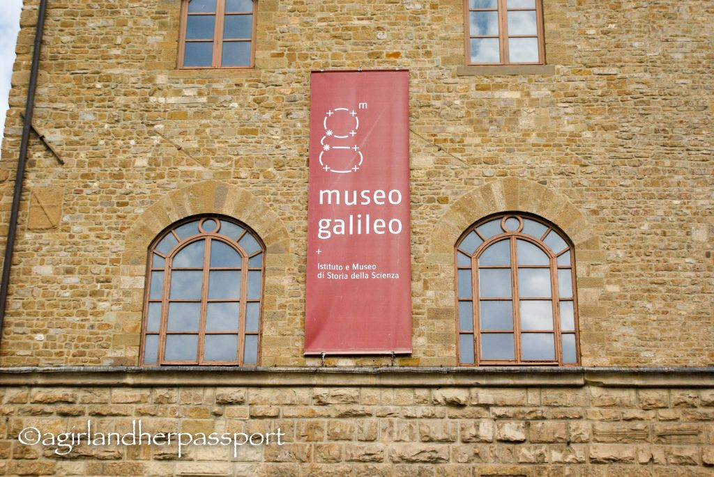 There is More to Florence Museums than the David