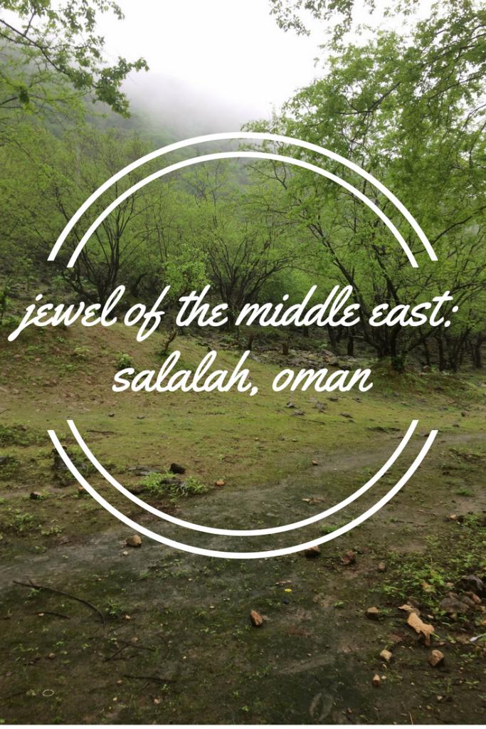 Salalah, Oman
