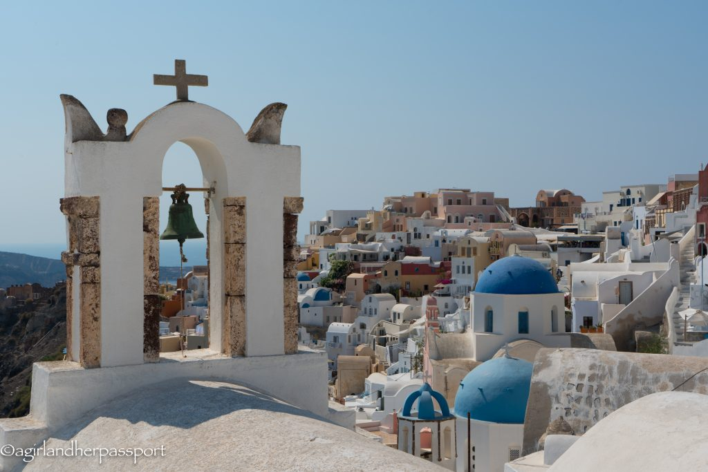 Why I Didn't Love Santorini