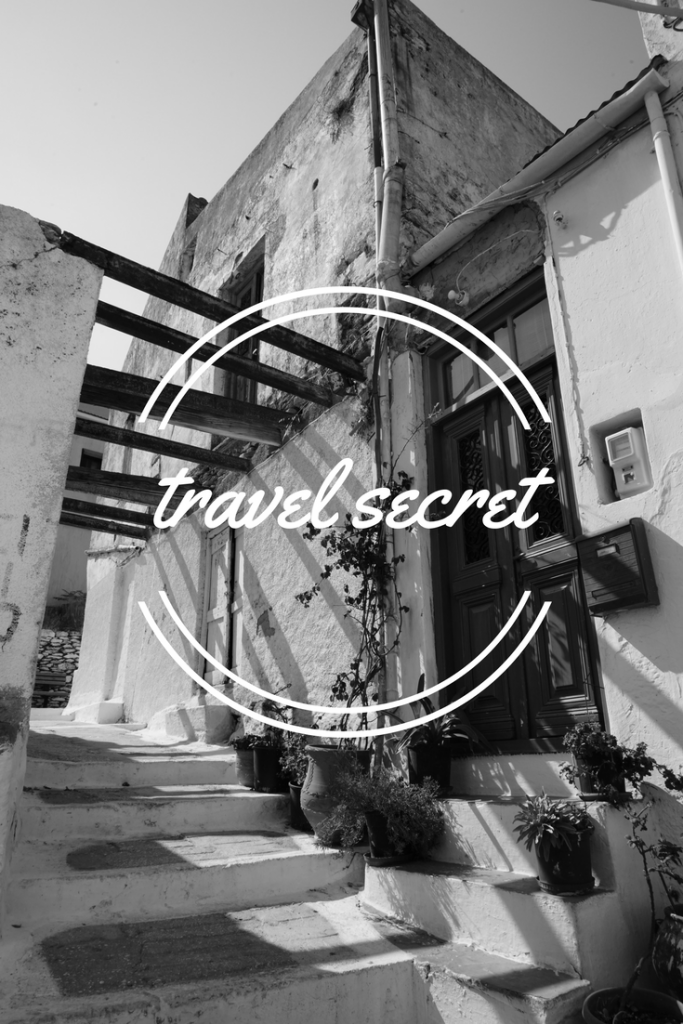 Travel Secret