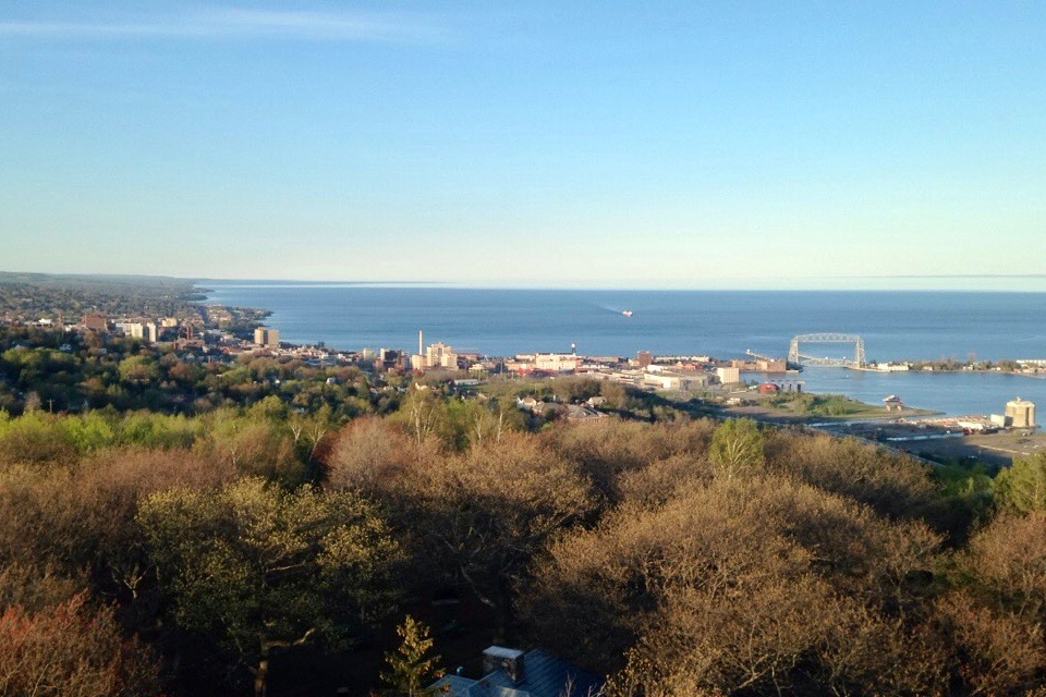 8 Ways to Spend Your Time Around Duluth, Minnesota