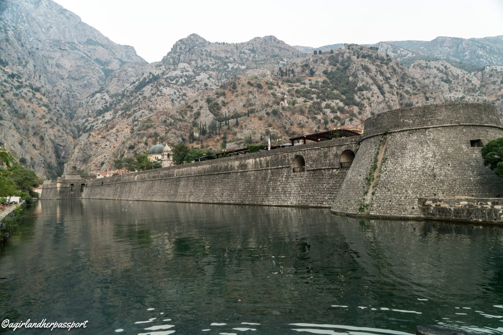Old Towns of Montenegro