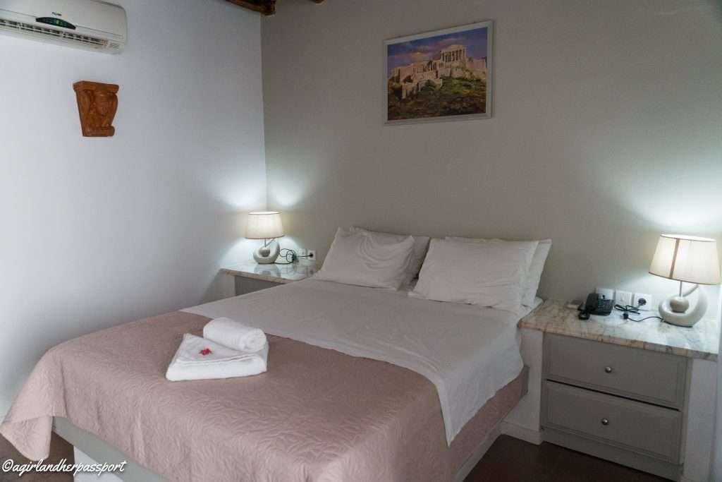 Kritikakis Village Hotel