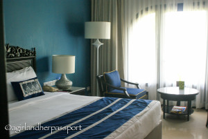 Vivanta by Taj Fort Aguada Goa Review