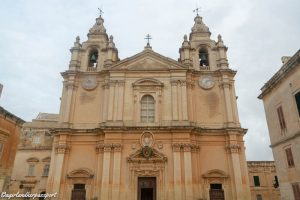 15 Things to do in Malta
