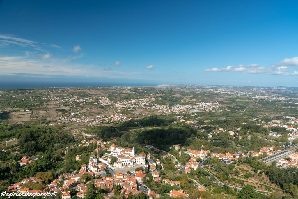 Sintra Day Trip Tips