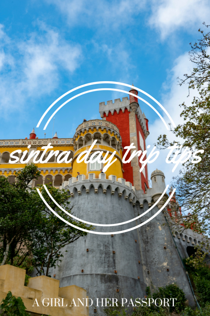Sintra Day Trip Tips