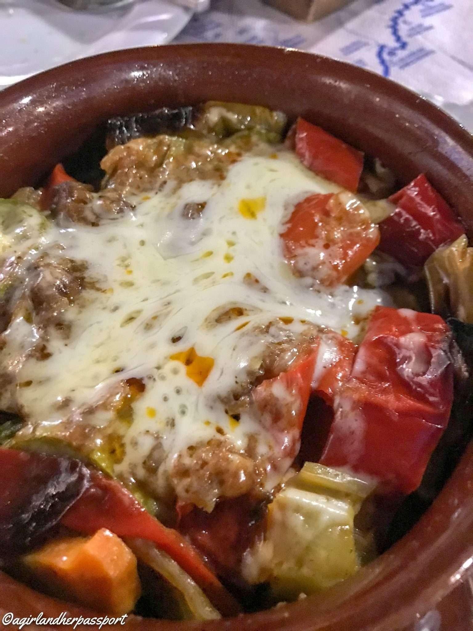 Best Restaurants in Naxos