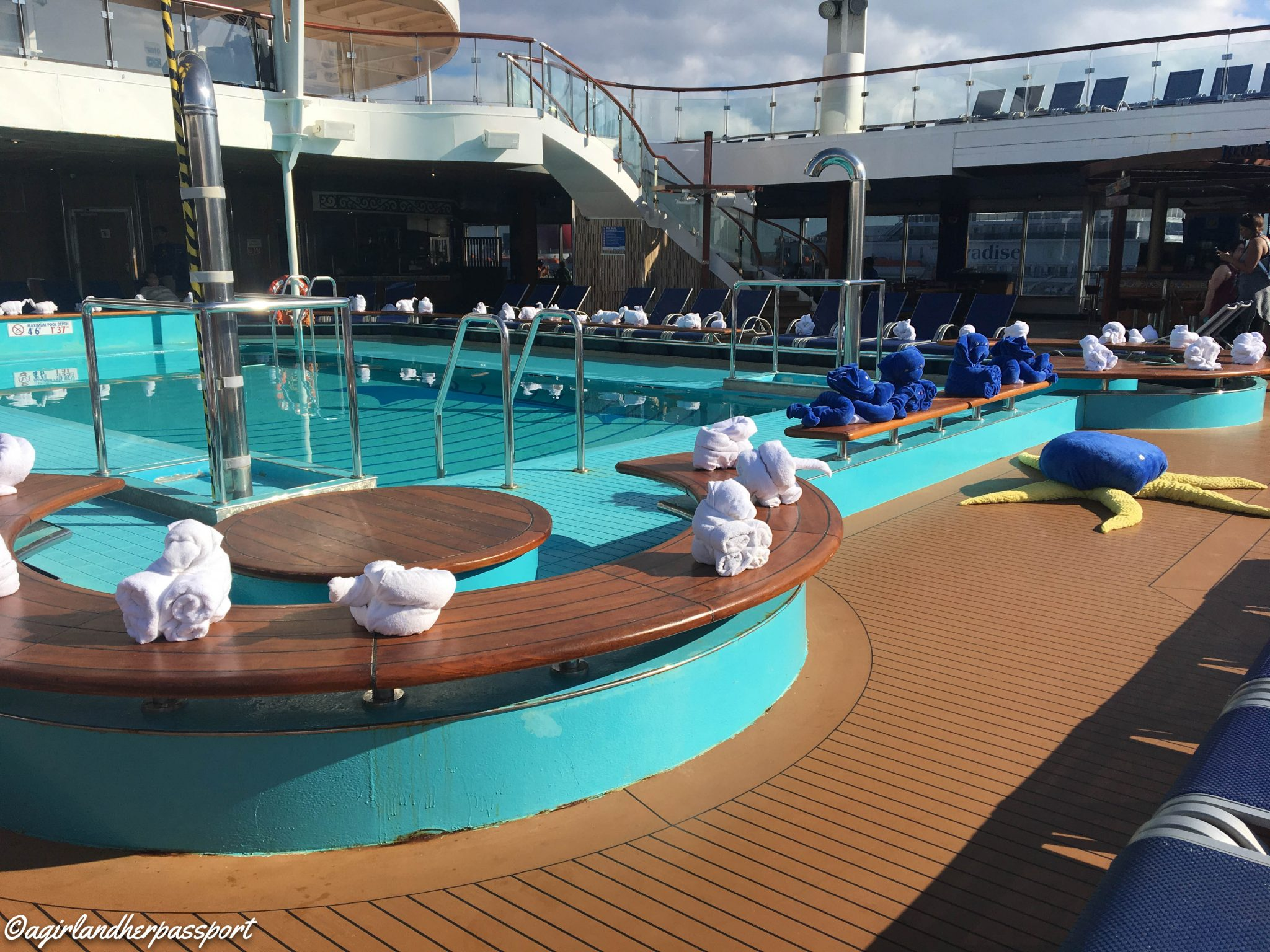 Carnival Cruise Tips