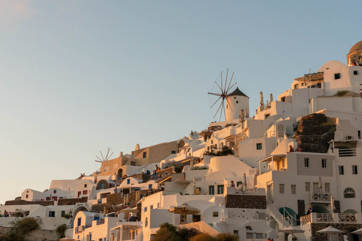 Things to Know Before Traveling to Greece