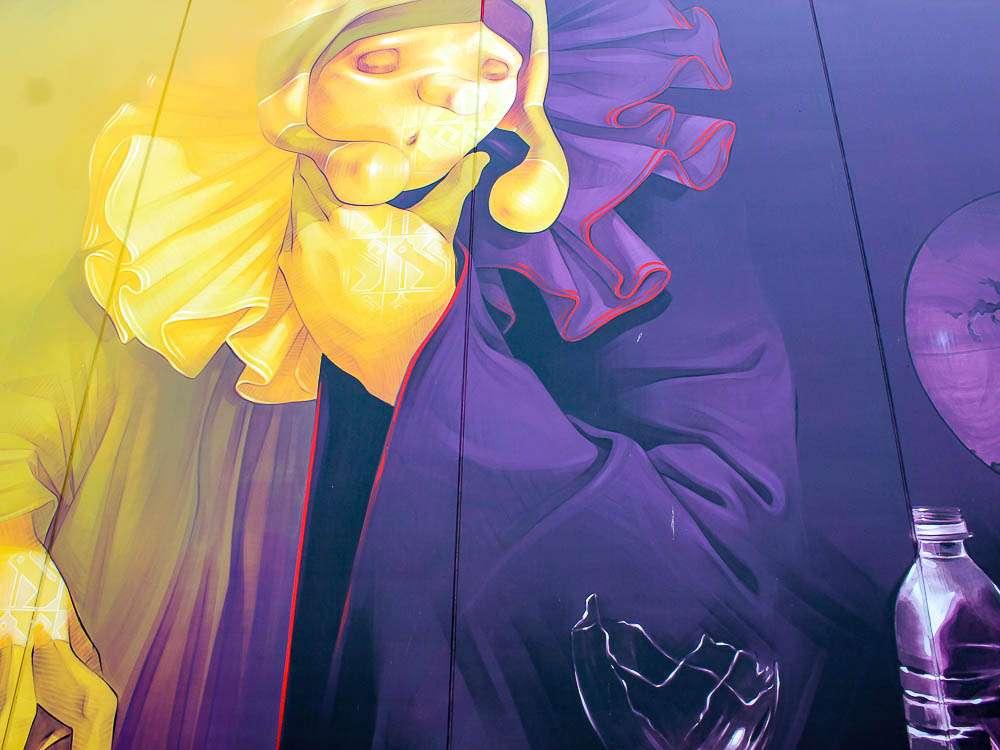 Street Art in Port Adelaide