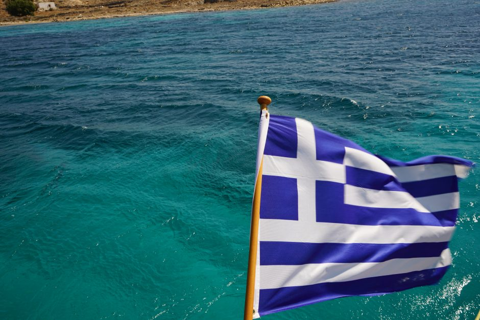Applying a Greek National Visa
