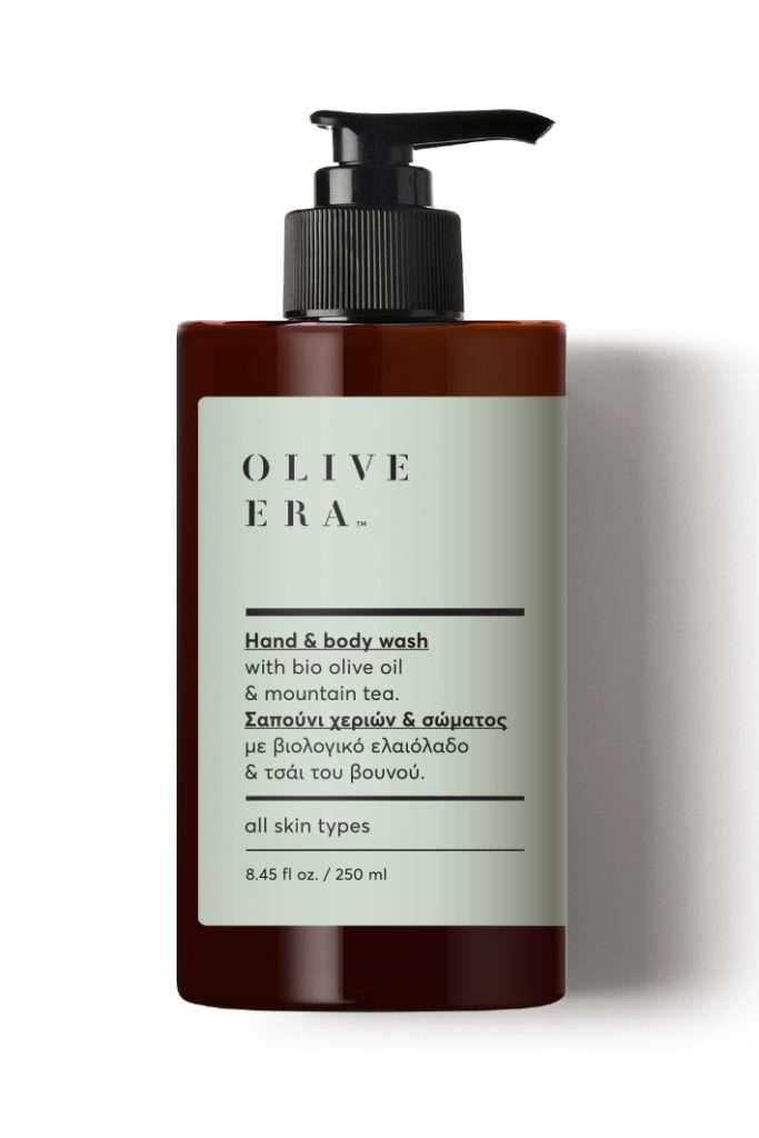 Olive Era
